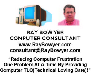 Ray Bowyer Business Logo 300
